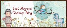 Utfordring med Magnolia