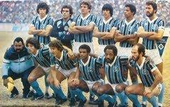 GRÊMIO - CAMPEÃO DO MUNDO 1983