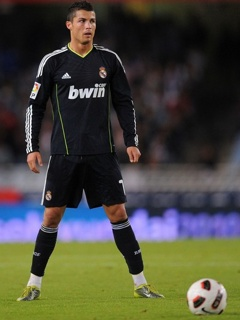 Cristiano Ronaldo Wallpapers Samsung Mobile