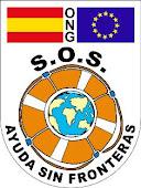 SOS Ayuda sin fronteras
