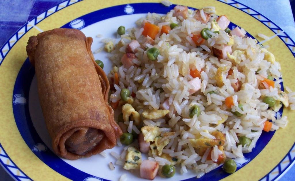 Cocianita arroz 3 delicias for Cocinar arroz 3 delicias