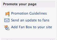 Facebook Fan Box