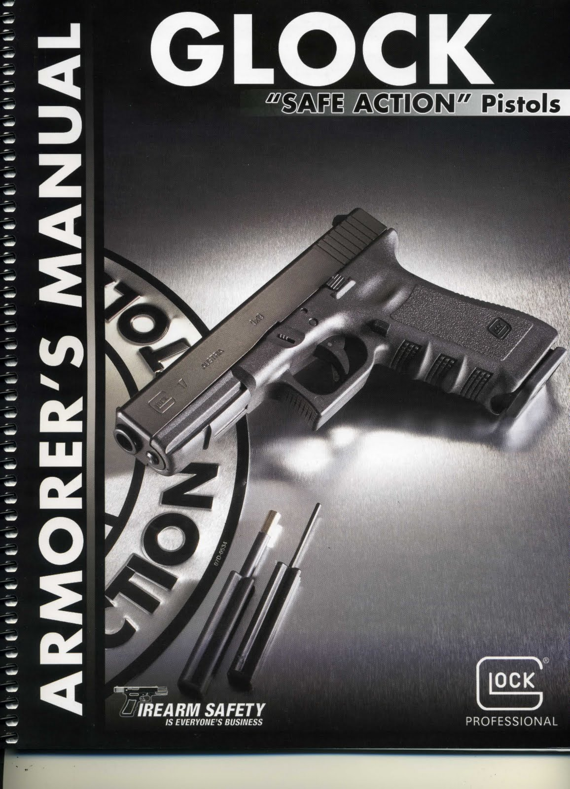 shop the rov manual a user guide