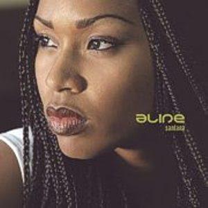 ALINE Baixar CD Aline Santana   Não Posso Viver Sem Jesus   [Voz e Play Back] (2004)