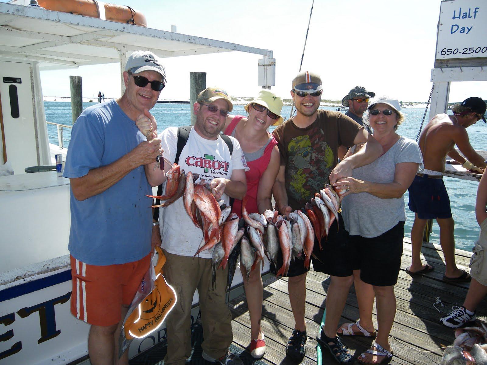 Sweet karoline fishing for a feast for Sweet jody fishing