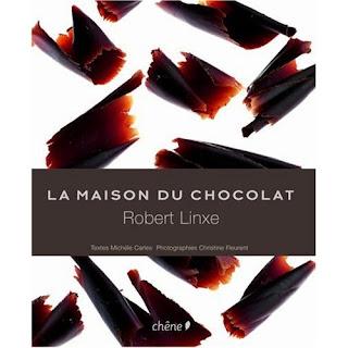 linxe maison du chocolat