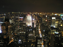 Nueva York nocturno
