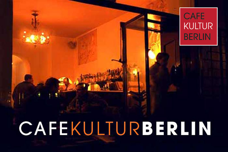 CAFE KULTUR BERLIN