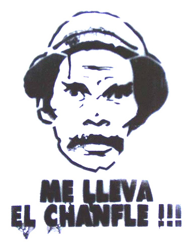 Showing porn images for el chavo chilindrinao porn-21671