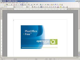 Plusoffice free un clone d 39 openoffice freewares tutos - Correcteur orthographique open office ...