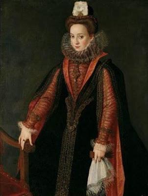 Circle of Sofonisba Anguissola