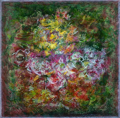 American Artist Charles Seliger