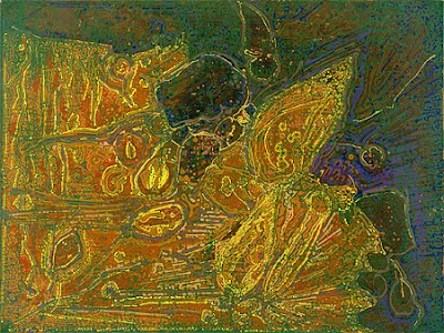 Charles Seliger  American Artist