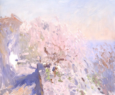 Paintings by Bato Dugarzhapov
