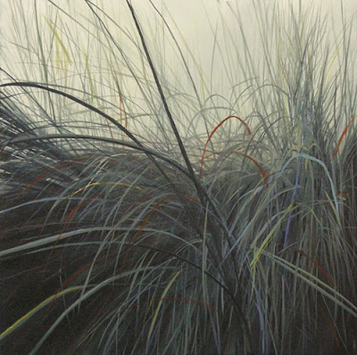 Painting by Canadian Artist Jane Brookes