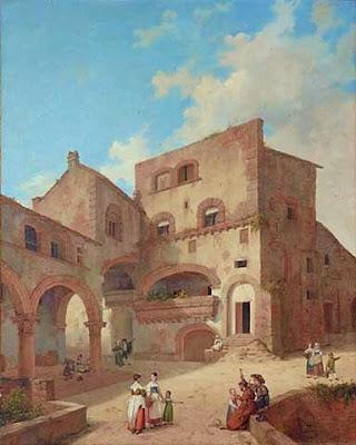 Paintings by Michel Neher German Artist