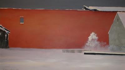 Artwork of Zbigniew Chrostek Polish Artist