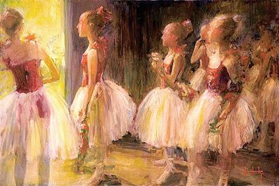 Paintings by American Artist Stephen Shortridge
