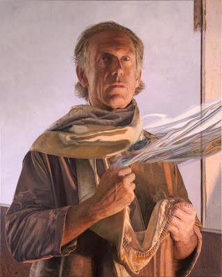Painting by Canadian Artist Jacques Leveillé