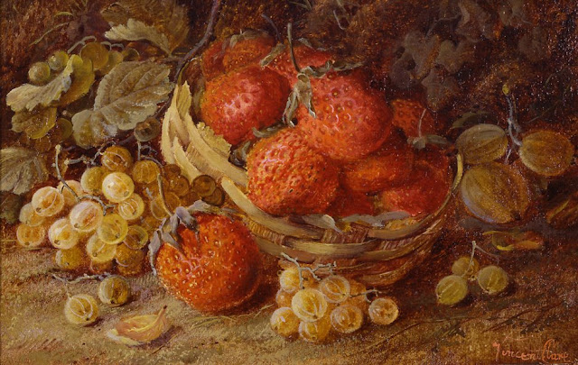 Still Life Painting by Vincent Clare