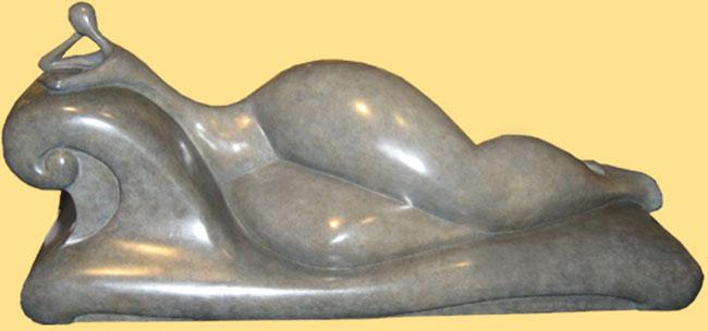 Marie-Madeleine Gautier-sculptures-artpeople