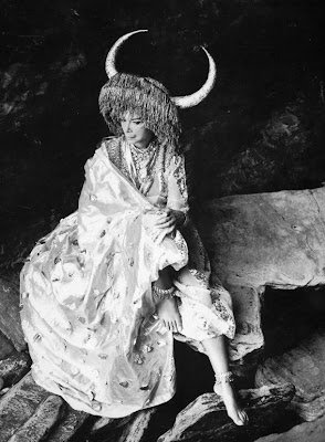 Leonor Fini photo