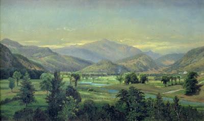 Edmund Darch Lewis, American romantic landscape artist