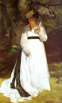 Paintings by Renoir