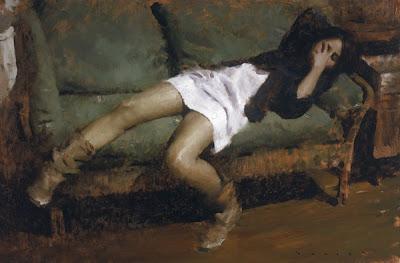 Joseph Todorovich. Painting