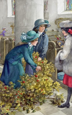 Illustration by Percy Tarrant