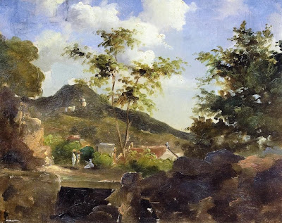 Paintings by Camille Pissarro