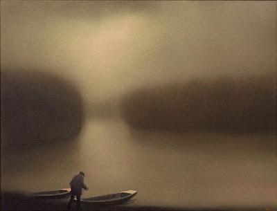 Zdravko Mandic. Paintings