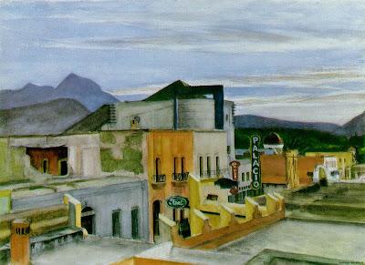 Edward Hopper's Art