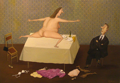 Valentin Gubarev's Artwork