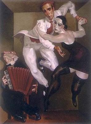 Juarez Machado. Tango In A Box