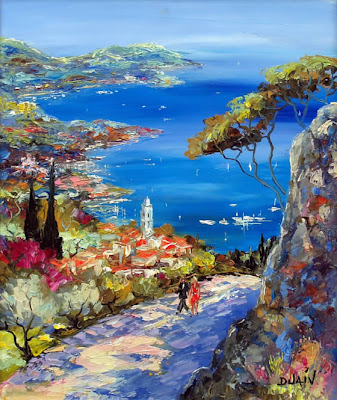 Duaiv. Corsica