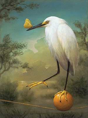 Oil Painting by Artist Kevin Sloan