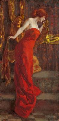 Albert von Keller. Julia