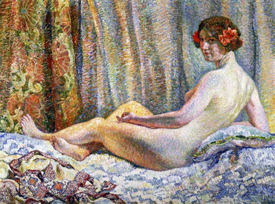 Leon De Smet's Paintings