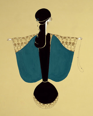 Hayv Kahraman's Paintings.