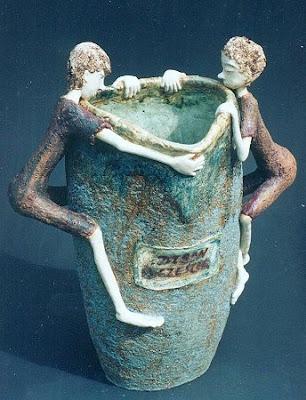 Barbara Cichoka's Ceramics