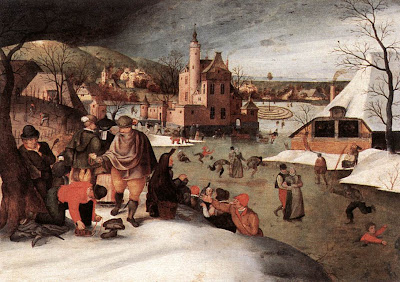 Abel Grimmer. Winter, 1607