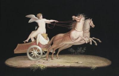 Paintings by Italian Artist Michelangelo Maestri