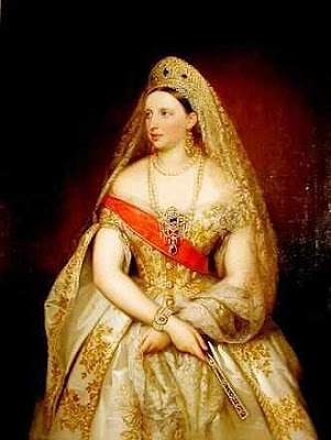 Archduchess Aleksandra Petrovna of Russia