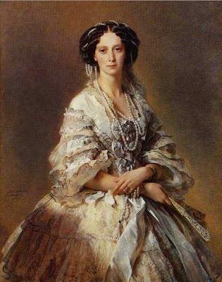 Maria Alexandrovna, Empress of Russia