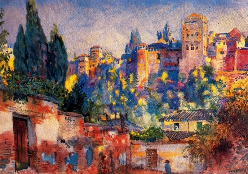 Famous Impressionist Paintings