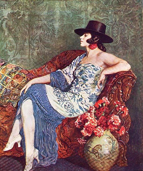George Owen Wynne Apperley,figurative oil painting, portrait painting