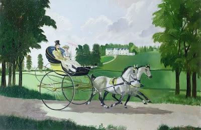 Art of Doris Clare Zinkeisen
