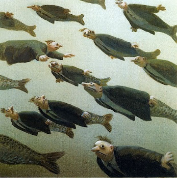 Michael Sowa German Artist