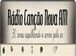 RÁDIO CANÇÃO NOVA AM